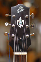 The Loar LH-309 VS acoustic / electric Archtop Guitar