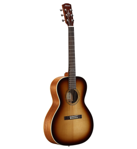 Alvarez Jazz & Blues Series DELTA00DLX/SHB acoustic Guitar
