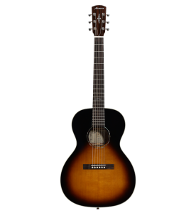 Alvarez Jazz & Blues Series Delta00/TSB Acoustic Guitar