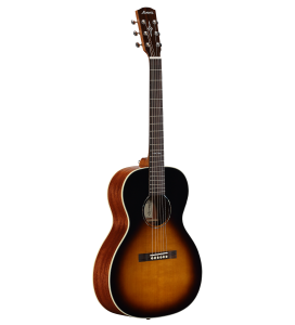 Alvarez Jazz & Blues Series Delta 00/TSB Acoustic Guitar