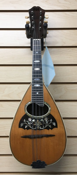 Vega Bowl-back Mandolin, 1914 (used)