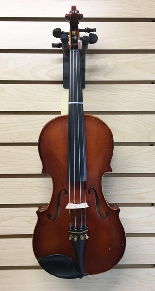 Lewis 4/4 Violin (used)