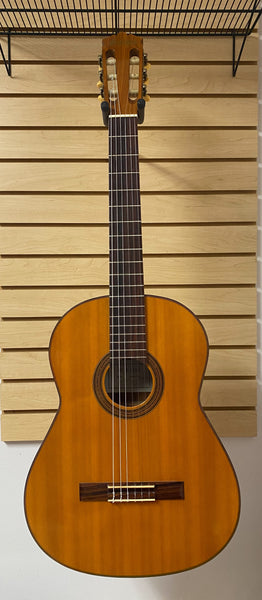 1970s Gretsch Dorado 6027 Classical Guitar (used)