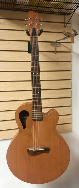 Tacoma C1C Chief Acoustic-Electric Guitar (used)