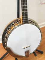 Slingerland May Bell Queen 19-Fret Tenor Banjo (used)