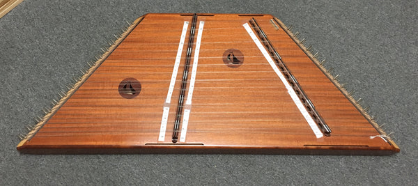 Russell Cook 16/15 Hammered Dulcimer (used)