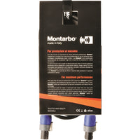 Montarbo Speaker Cable