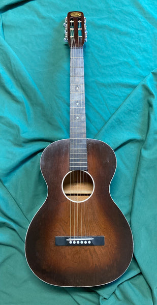Oahu Publishing Co. Steel String Guitar ca. 1930 (used)