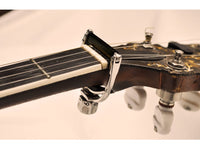 Shubb FineTune Capos for Guitar & Banjo