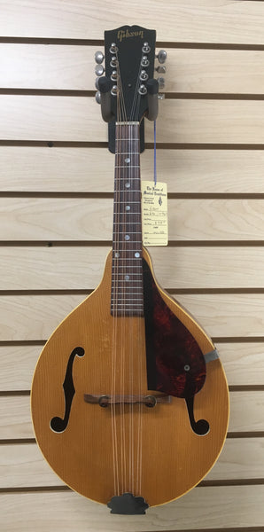 Gibson A-40 A-style Mandolin ca. 1960 (used)