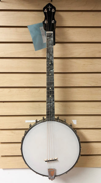 Regal 19-fret Tenor Banjo (used)