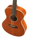 Breedlove Frontier Concert E Acoustic-Electric Guitar