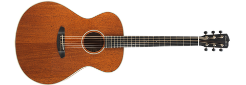 Breedlove Frontier Concerto E Acoustic-Electric Guitar