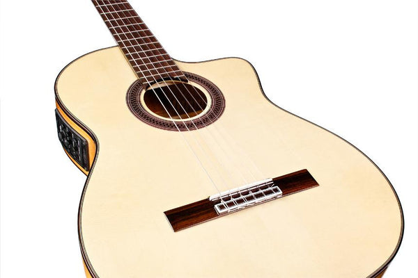 Cordoba Iberia Series GK Studio acoustic / electric Classical Guitar