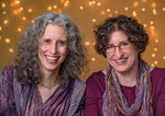 Sat. June 8th - Harmony Singing Workshop w/Gathering Sparks