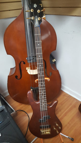 Spector Legend 4 String Electric Bass (used)