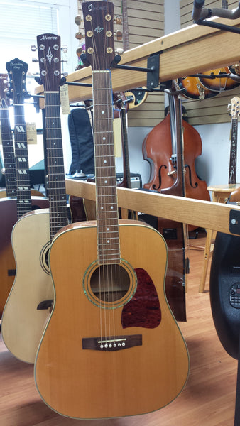 Ibanez Artwood AW100 Acoustic Guitar (used)