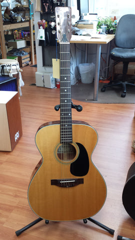 Ventura Bruno Acoustic Guitar (used)
