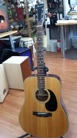 Penco A-12 Acoustic Guitar (used)