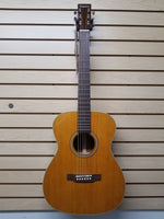 Tanglewood TW40 O DANE Sundance Historic Acoustic Electric O-Style Guitar