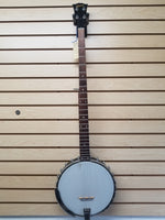 Gibson RB-175 Plectrum Open Back Banjo (used)
