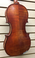 West German Guarnerius Copy 4/4 Violin (used)