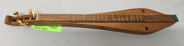 June Apple Soprano Lap Dulcimer