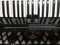 Titano Titan 1 48-bass Accordion (NEW)