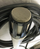 Shure 515SB Unidirectional Dynamic Microphone (used)