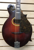 Gibson F4 Mandolin, 1917, w/F7 Neck, Hard Case (used)