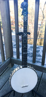 Fairbanks Senator 5-string Openback Banjo, 1890s (used)