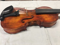 The Realist RV5Pe Professional 5-String Acoustic-Electric Violin