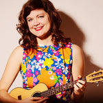 Saturdays Beginning June 1: Summer Songs Ukulele Class w/Maureen Andary