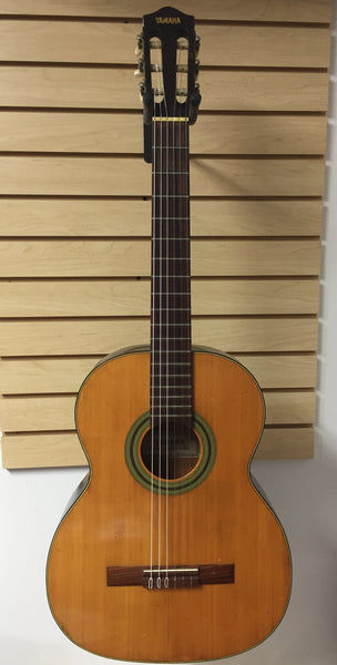 Yamaha No. 60 Nippon Gakki Classical Guitar (used)