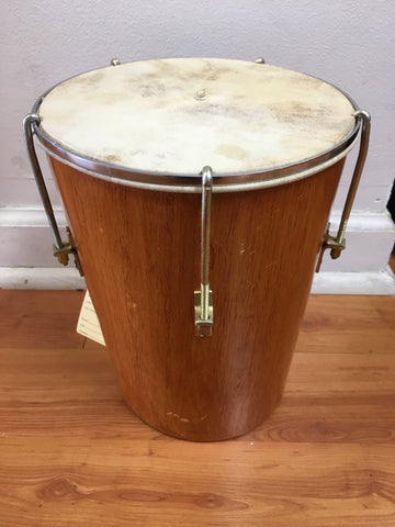 Brazilian Cuica Drum (used)