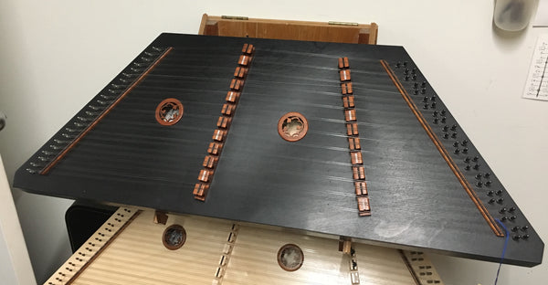 Dusty Strings Apprentice Hammered Dulcimer Package (used)