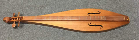Keith Young #684 Lap Dulcimer (used)