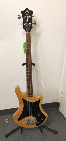 Guild B-301-A Bass guitar (used)