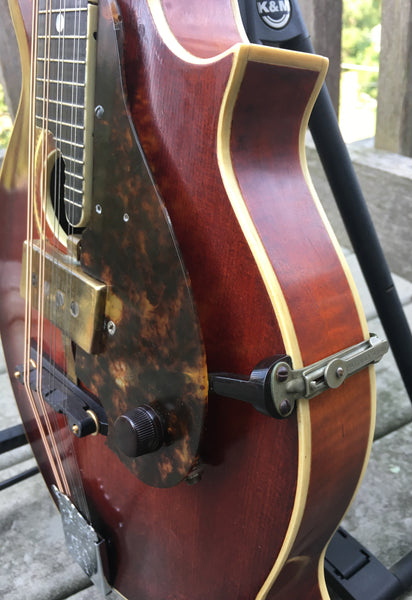 Gibson F4 Mandolin, 1916, with pickup, original case (used)