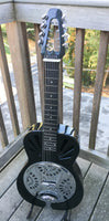 Mel-O-Bro 8-String Squareneck Resonator Guitar (used)