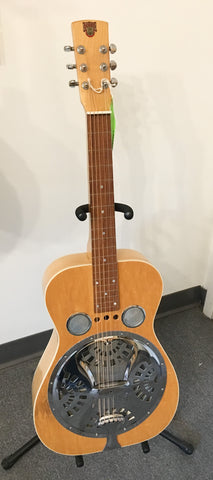 Dobro D60 Squareneck Resonator Guitar (used)