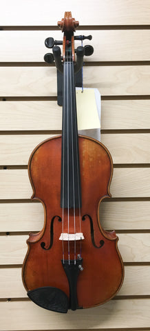 German-Made Strad Copy 4/4 Violin (used)