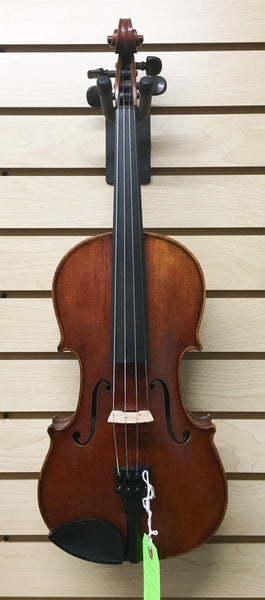 Vintage German 4/4 Violin (used)
