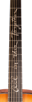 Breedlove Jeff Bridges Signature Organic Concert Copper E Acoustic-Electric Guitar