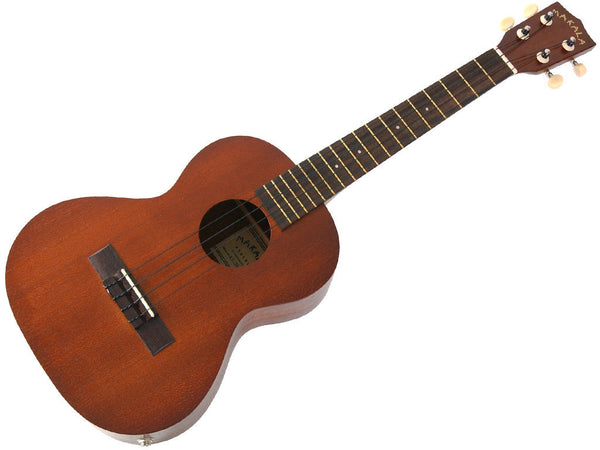Makala Mahogany Series MK-TE acoustic / electric tenor Ukulele