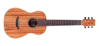 Cordoba Mini II MH Travel Classical Guitar