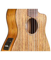 Cordoba Mini Series O-CE acoustic / electric Travel Classical Guitar