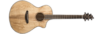 Breedlove Oregon Concert CE Myrtlewood Acoustic-Electric Guitar