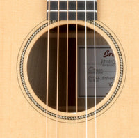 Breedlove Oregon Concert E Sitka-Myrtlewood Acoustic-Electric Guitar