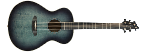 Breedlove Oregon Concert Rogue Acoustic-Electric Guitar (Limited Edition)
